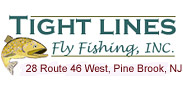 Tight Lines Fly Shop